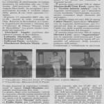 Primo concorso 2007 Rescaldina