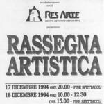 resarte_1994_Locandina_17_18_dic_1994_1
