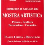 resarte_Locandina_15_giu_2003_1