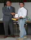 Premiazione Bertocchi