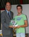 Premiazione Cafaro
