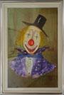 Fazio Giuseppe Clown il mistero interiore