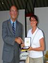 Premiazione Glionna